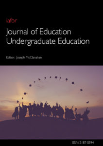 JoE-Undergraduate Education editors cover