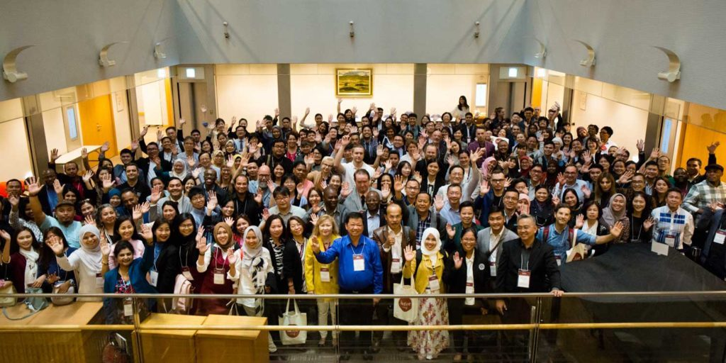 IAFOR Academic Conferences and Events Services